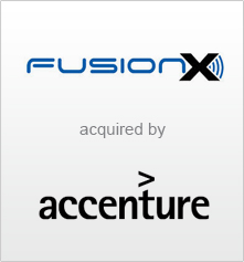 FusionX Home and Sidebar_logo