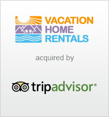 Vacation Home Rentals Home and Sidebar_logo