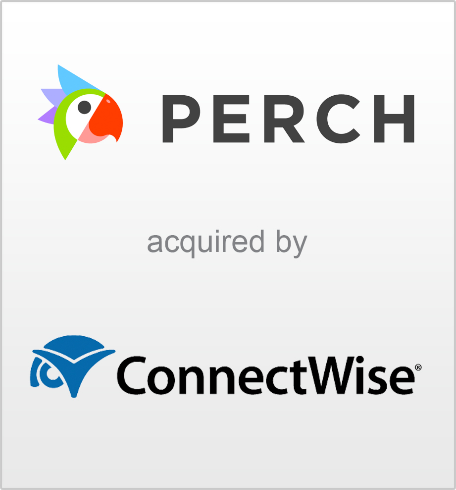Perch Home & Sidebar_logo