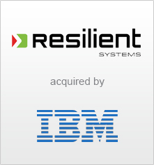 Resilient Systems Home and Sidebar_logo