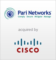 Pari Networks Home and Sidebar_logo
